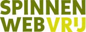 Logo Spinnenweb vrij